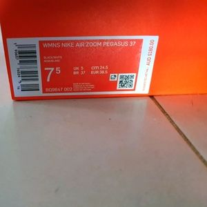 Nike Air Zooms  Pegasus shoes